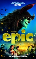 Epic movie poster (2013) picture MOV_2bfa2ba9