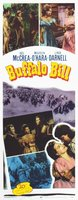 Buffalo Bill movie poster (1944) picture MOV_2bfab9fa