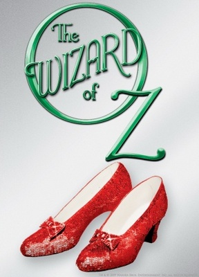 The Wizard of Oz movie poster (1939) poster MOV_2bfaeeff