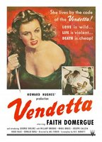 Vendetta movie poster (1950) picture MOV_2bfba24c