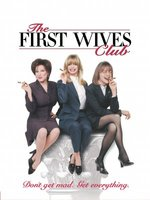 The First Wives Club movie poster (1996) picture MOV_135ee50c