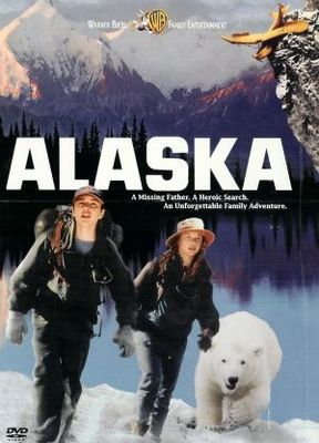 Alaska movie poster (1996) poster MOV_2bfd9895