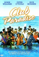 Club Paradise movie poster (1986) picture MOV_2c01776f
