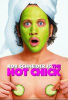 The Hot Chick movie poster (2002) picture MOV_2c06229f
