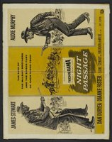 Night Passage movie poster (1957) picture MOV_2c0ba3e4