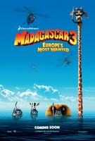 Madagascar 3 movie poster (2012) picture MOV_2c116e3e