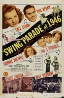 Swing Parade of 1946 movie poster (1946) picture MOV_2c141578