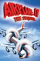 Airplane II: The Sequel movie poster (1982) picture MOV_2c17afcd
