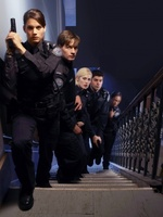 Rookie Blue movie poster (2010) picture MOV_2c1a804a