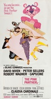 The Pink Panther movie poster (1963) picture MOV_2c1c33b4