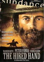 The Hired Hand movie poster (1971) picture MOV_2c1c7be1