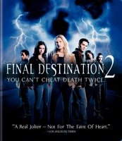 Final Destination 2 movie poster (2003) picture MOV_2c1cdf11