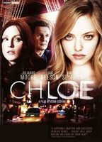 Chloe movie poster (2009) picture MOV_087153fe