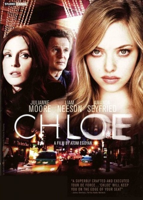 Chloe movie poster (2009) poster MOV_2c1e06be