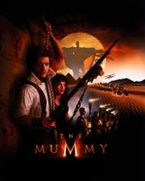 The Mummy movie poster (1999) picture MOV_2c1e2bc4