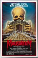 Mausoleum movie poster (1983) picture MOV_2c25635d