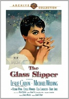 The Glass Slipper movie poster (1955) picture MOV_2c28895d