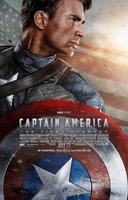 Captain America: The First Avenger movie poster (2011) picture MOV_2c2995d3