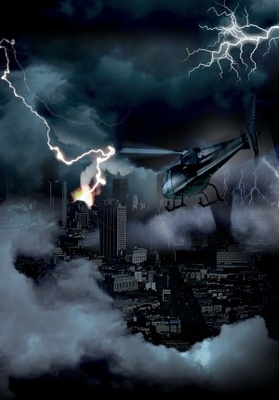 Dark Storm movie poster (2006) poster MOV_2c2c8dbf