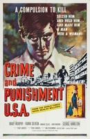 Crime & Punishment, USA movie poster (1959) picture MOV_2c2ce4d1