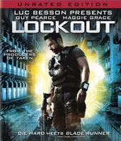 Lockout movie poster (2012) picture MOV_2c2f61ec