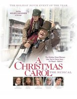 A Christmas Carol movie poster (2004) picture MOV_2c32c582