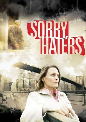 Sorry Haters movie poster (2005) poster MOV_2c331c3c
