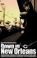 Down in New Orleans movie poster (2006) picture MOV_2c364d8d