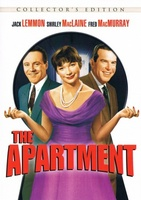 The Apartment movie poster (1960) picture MOV_9e5500e1
