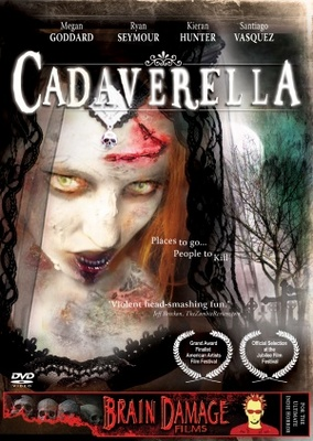 Cadaverella movie poster (2007) poster MOV_2c3a1e42