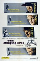 The Hanging Tree movie poster (1959) picture MOV_2c3fc999