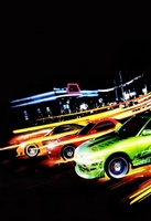 The Fast and the Furious movie poster (2001) picture MOV_2c40fe9e