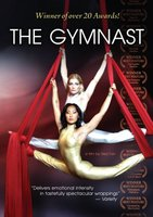 The Gymnast movie poster (2006) picture MOV_2c41dfd9