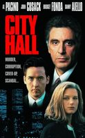 City Hall movie poster (1996) picture MOV_2c41e4cf