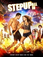 Step Up: All In movie poster (2014) picture MOV_2c41e781