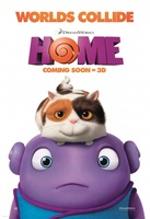 Home movie poster (2014) picture MOV_2c428f7a