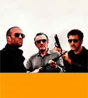 Killer Elite movie poster (2011) picture MOV_2c4305c7