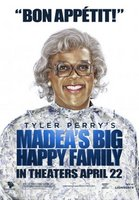 Madea's Big Happy Family movie poster (2011) picture MOV_55d05a2c