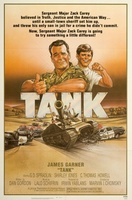 Tank movie poster (1984) picture MOV_2c47630e