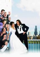 My Big Fat Greek Wedding movie poster (2002) picture MOV_2c479a1a