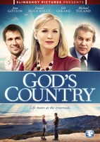 God's Country movie poster (2012) picture MOV_2c485c2f