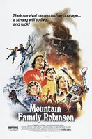 Mountain Family Robinson movie poster (1979) picture MOV_2c4bff25