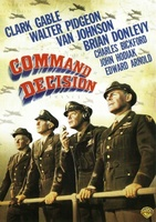 Command Decision movie poster (1948) picture MOV_2c4c6f50