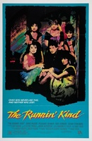 The Runnin' Kind movie poster (1989) picture MOV_2c541019