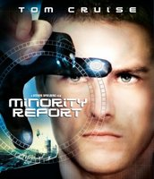Minority Report movie poster (2002) picture MOV_2c553fdd