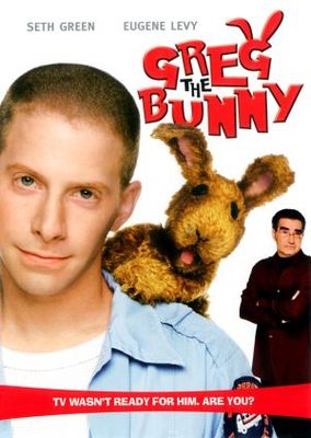 Greg the Bunny movie poster (2002) poster MOV_2c5976b8