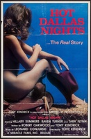 Hot Dallas Nights movie poster (1981) picture MOV_2c5ad660