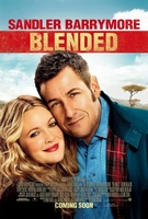 Blended movie poster (2014) picture MOV_2c62011c