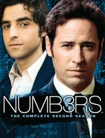 Numb3rs movie poster (2005) picture MOV_0145bf52