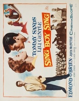 Sing Boy Sing movie poster (1958) picture MOV_2c64dcd4